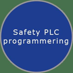 safety plc programmering