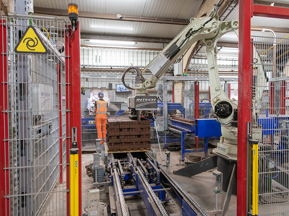 Industriële kwaliteit hekwerken